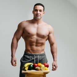 Guidelines for Vegan Bodybuilding: Building Muscle on a Plant-Based Diet